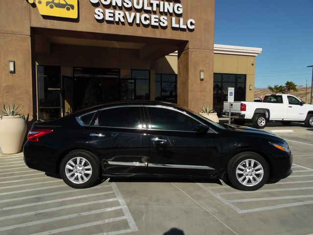 2016 Nissan Altima 2.5 S Bullhead City, Arizona 8