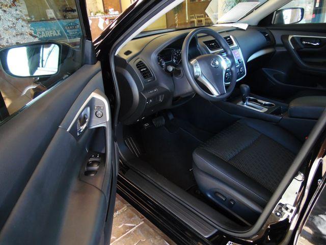 2016 Nissan Altima 2.5 S Bullhead City, Arizona 11