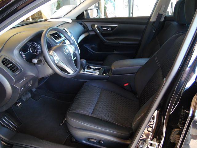 2016 Nissan Altima 2.5 S Bullhead City, Arizona 12