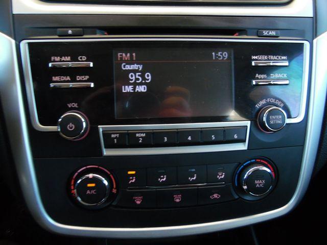 2016 Nissan Altima 2.5 S Bullhead City, Arizona 20