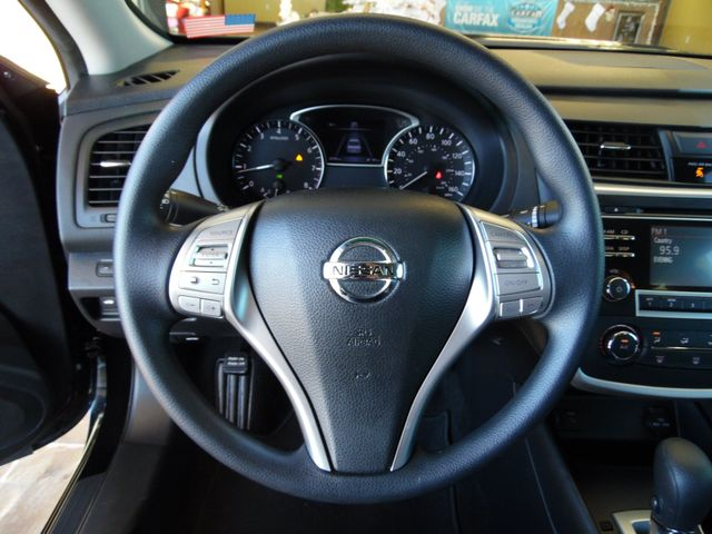 2016 Nissan Altima 2.5 S Bullhead City, Arizona 16