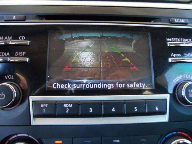 2016 Nissan Altima 2.5 S Bullhead City, Arizona 21