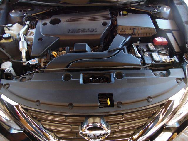 2016 Nissan Altima 2.5 S Bullhead City, Arizona 30
