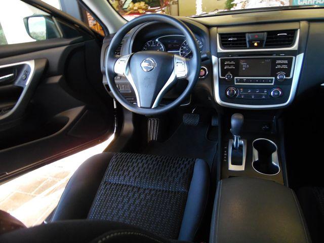 2016 Nissan Altima 2.5 S Bullhead City, Arizona 13