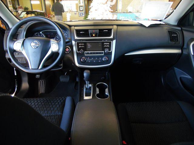 2016 Nissan Altima 2.5 S Bullhead City, Arizona 14