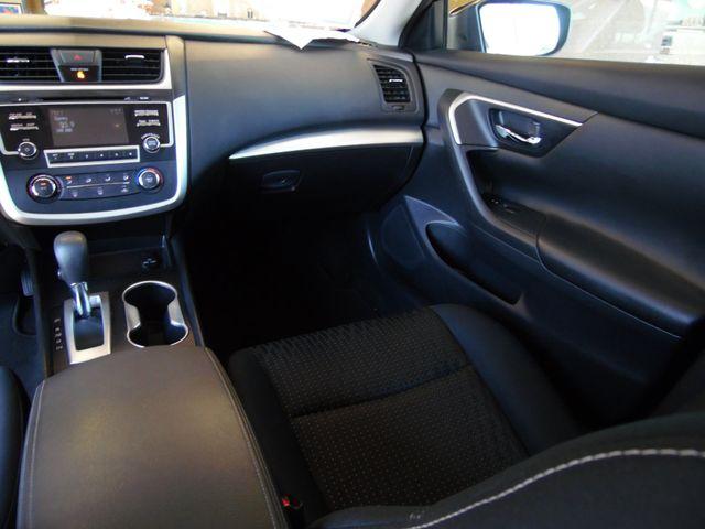 2016 Nissan Altima 2.5 S Bullhead City, Arizona 15