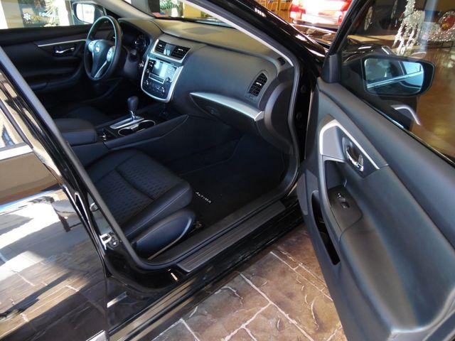 2016 Nissan Altima 2.5 S Bullhead City, Arizona 23