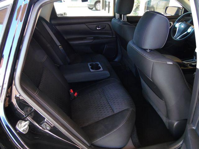 2016 Nissan Altima 2.5 S Bullhead City, Arizona 26