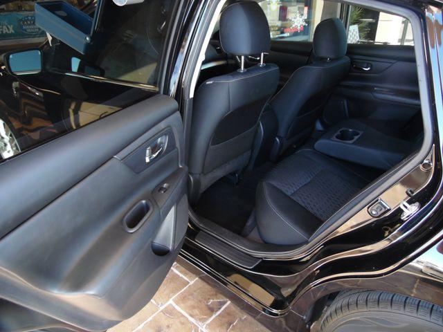 2016 Nissan Altima 2.5 S Bullhead City, Arizona 27