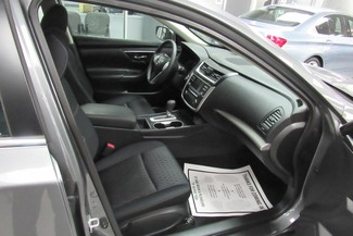2016 Nissan Altima 2.5 S Chicago, Illinois 20