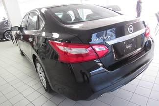 2016 Nissan Altima 2.5 S Chicago, Illinois 4