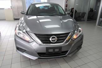 2016 Nissan Altima 2.5 S Chicago, Illinois 2