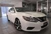 2016 Nissan Altima 2.5 SR Chicago, Illinois