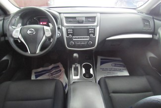 2016 Nissan Altima 2.5 SR Chicago, Illinois 29