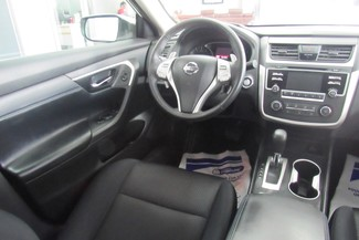 2016 Nissan Altima 2.5 SR Chicago, Illinois 30