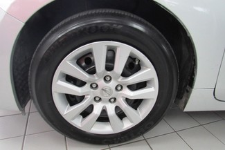 2016 Nissan Altima 2.5 S Chicago, Illinois 38