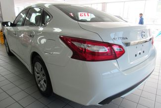 2016 Nissan Altima 2.5 S Chicago, Illinois 3