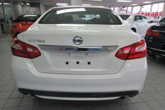 2016 Nissan Altima 2.5 S Chicago, Illinois 5