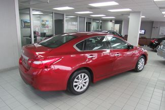 2016 Nissan Altima 2.5 S Chicago, Illinois 3