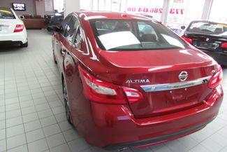 2016 Nissan Altima 2.5 SV Chicago, Illinois 11