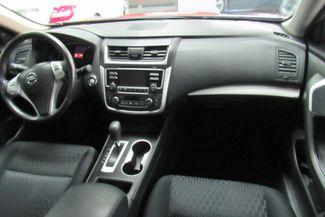 2016 Nissan Altima 2.5 SV Chicago, Illinois 20