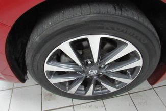 2016 Nissan Altima 2.5 SV Chicago, Illinois 31
