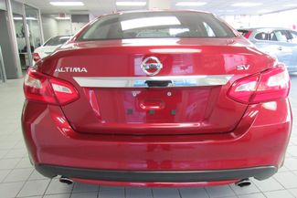2016 Nissan Altima 2.5 SV Chicago, Illinois 7