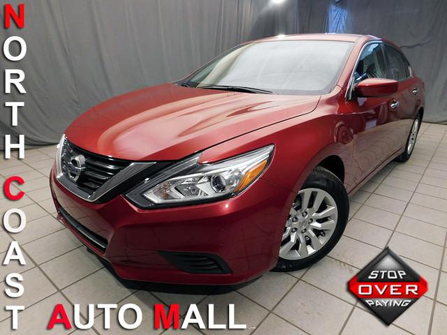 Used 2016 Nissan Altima, $14895