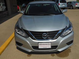 2016 Nissan Altima 2.5 S Clinton, Iowa 17