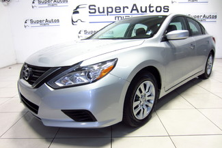 2016 Nissan Altima 2.5 Doral (Miami Area), Florida 8