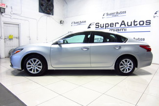 2016 Nissan Altima 2.5 Doral (Miami Area), Florida 7