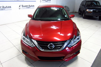 2016 Nissan Altima 2.5 Doral (Miami Area), Florida 2