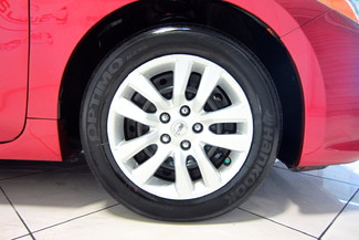 2016 Nissan Altima 2.5 Doral (Miami Area), Florida 34