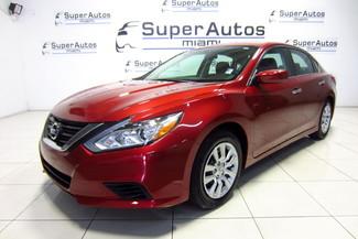2016 Nissan Altima 2.5 Doral (Miami Area), Florida 8