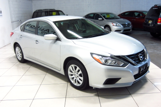2016 Nissan Altima 2.5 Doral (Miami Area), Florida 3
