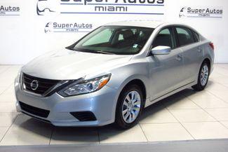 2016 Nissan Altima 2.5 Doral (Miami Area), Florida 1
