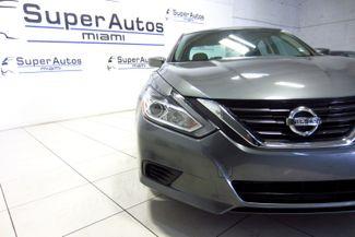 2016 Nissan Altima 2.5 Doral (Miami Area), Florida 32