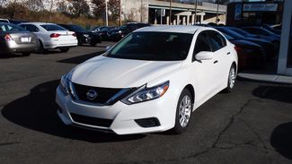 2016 Nissan Altima 2.5 East Haven, CT