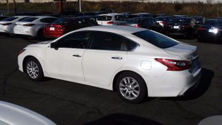 2016 Nissan Altima 2.5 East Haven, CT 2