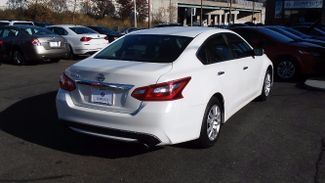 2016 Nissan Altima 2.5 East Haven, CT 25