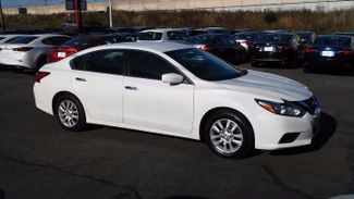 2016 Nissan Altima 2.5 East Haven, CT 27