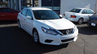 2016 Nissan Altima 2.5 East Haven, CT 3