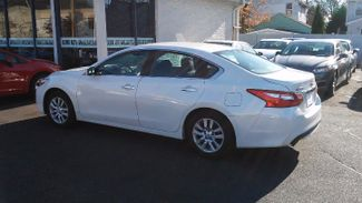 2016 Nissan Altima 2.5 East Haven, CT 29