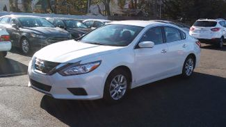 2016 Nissan Altima 2.5 East Haven, CT 30