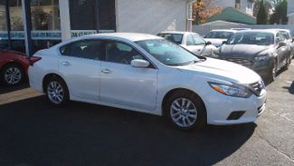 2016 Nissan Altima 2.5 East Haven, CT 4