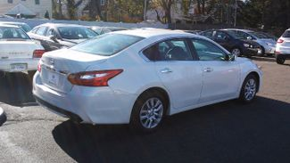 2016 Nissan Altima 2.5 East Haven, CT 5
