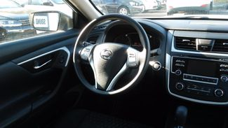 2016 Nissan Altima 2.5 East Haven, CT 8