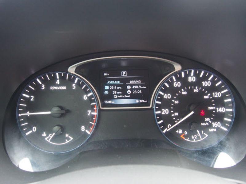 2016 Nissan Altima 25 SR  city Arkansas  Wood Motor Company  in , Arkansas