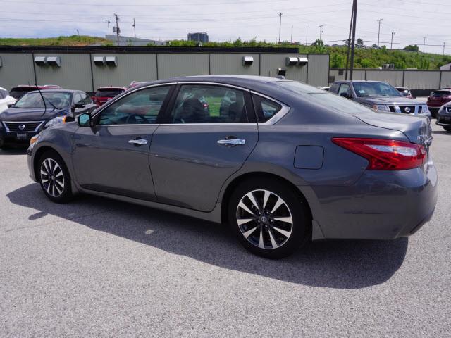 2016 Nissan Altima 2.5 SV Harrison, Arkansas 2