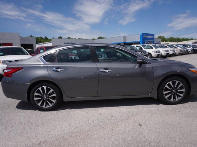 2016 Nissan Altima 2.5 SV Harrison, Arkansas 4